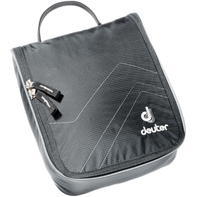 Deuter Wash Center II Bagage Organizer, black-titan